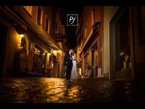 Malcesine Castle Wedding Lake Garda Italy Overseas Wedding Photographer