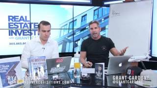 What is NOI - Real Estate Investing Made Easy with Grant Cardone Sneak Preview