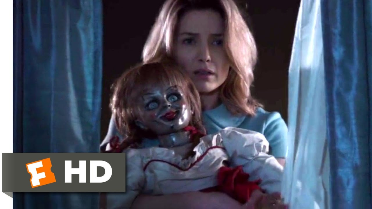 Download Annabelle (2014) - My Sacrifice Scene (10/10) | Movieclips