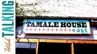 Tamale House Austin | Talkin' About Fajitas! |  Hilah Cooking