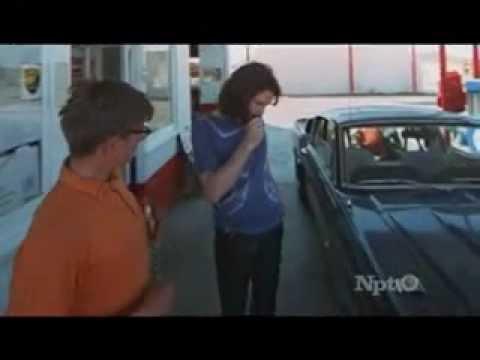 The Doors - The Spy [HQ]