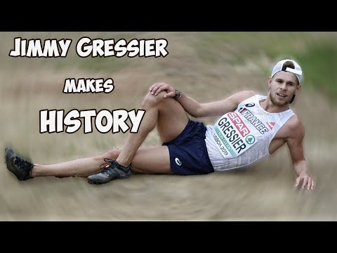 Jimmy Gressier Makes