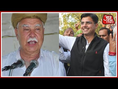 Shatak Aajtak: Karni Sena Happy With Rajasthan Bypolls Results