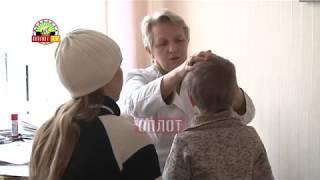 • г.Докучаевск. Вакцинация населения идет по плану