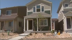 Colorado's Housing Market Is Hot