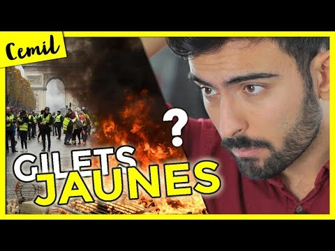 #GILETSJAUNES : ALLONS-Y TOU.TE.S !