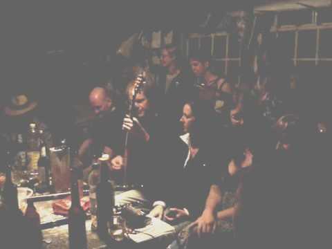 Ormond Sound, Jimmy's Return (Dunrobin Castle)