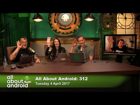 All About Android 312: Case in Point
