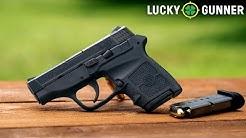 .380 ACP Pocket Pistol Roundup Review