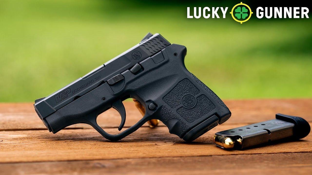 Download .380 ACP Pocket Pistol Roundup Review