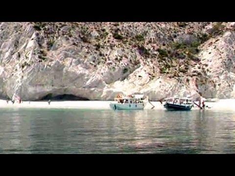 Grecia. L'isola di Skiathos