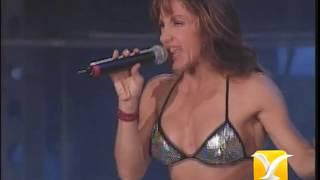 Ana Torroja, Barco a Venus, Festival de Viña 2001