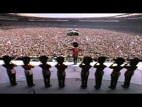 Live Aid - 13th July 1985 (Full concert)