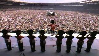 Live Aid - 13th July 1985 - Every Performance  !