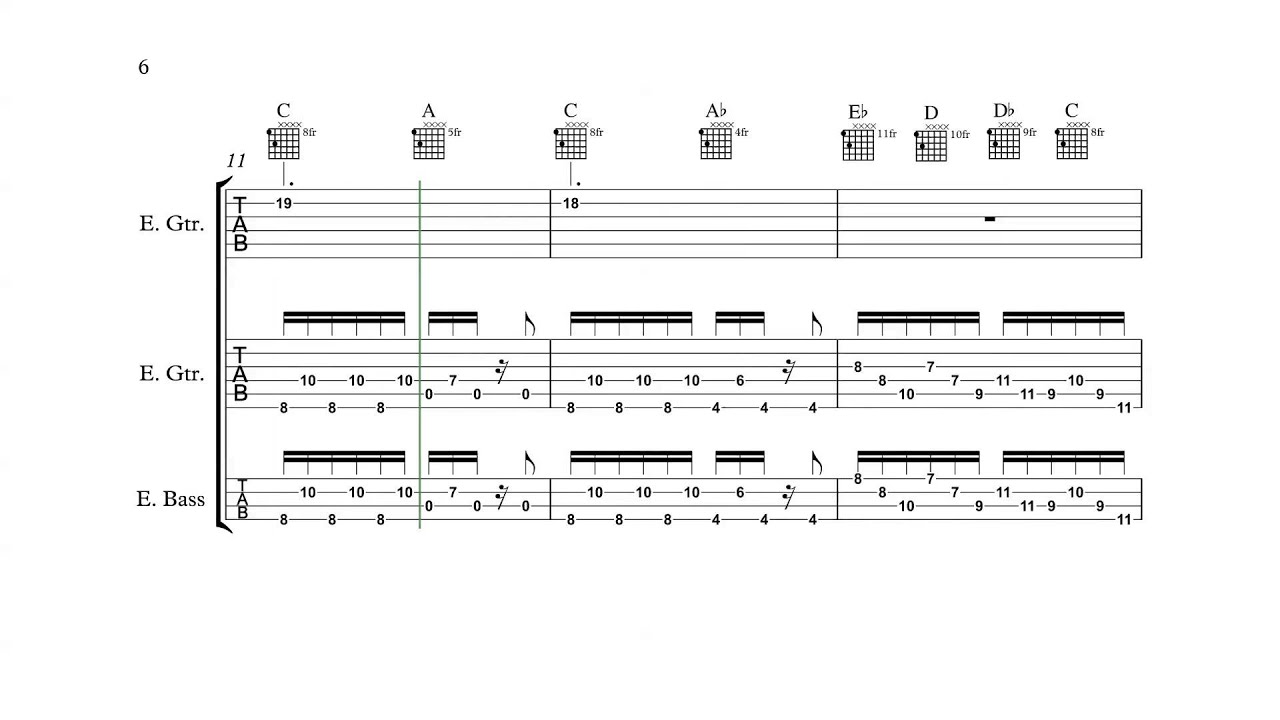 Contra nes area 8 aliens lair guitarsbass tabs chords contra nes area 8 aliens lair guitarsbass tabs chords hexwebz Gallery