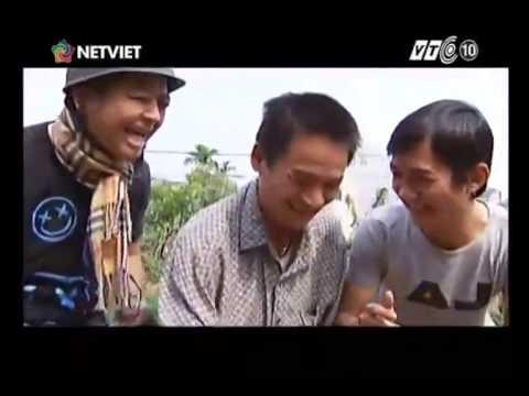 [Full Bản đẹp] Hài VTC-Thư giãn cuối tuần --Tân Tam quốc chí