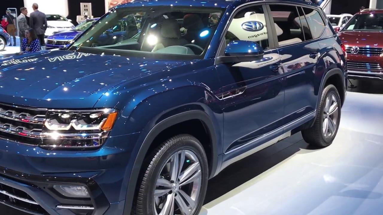 2018 volkswagen warranty. fine warranty 2018 vw atlas suv 3 rows best warranty in america and volkswagen