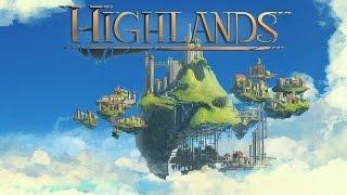Highlands PC Gameplay & Giveaway [60FPS] [ENDED]