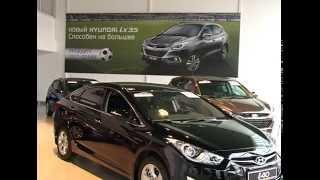 видео Автосалон Автоимпорт Opel  (Opel)