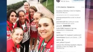 Спортсмены Самарской области одержали первые победы на Олимпиаде в Рио(Так, в одиночном разряде теннисного турнира первый круг успешно преодолели обе уроженки Самарской области:..., 2016-08-08T11:03:53.000Z)