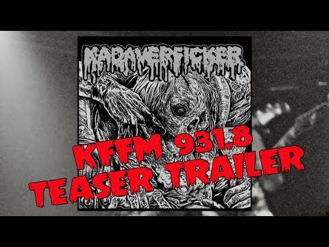 KADAVERFICKER - KFFM 931.8 Teaser Trailer