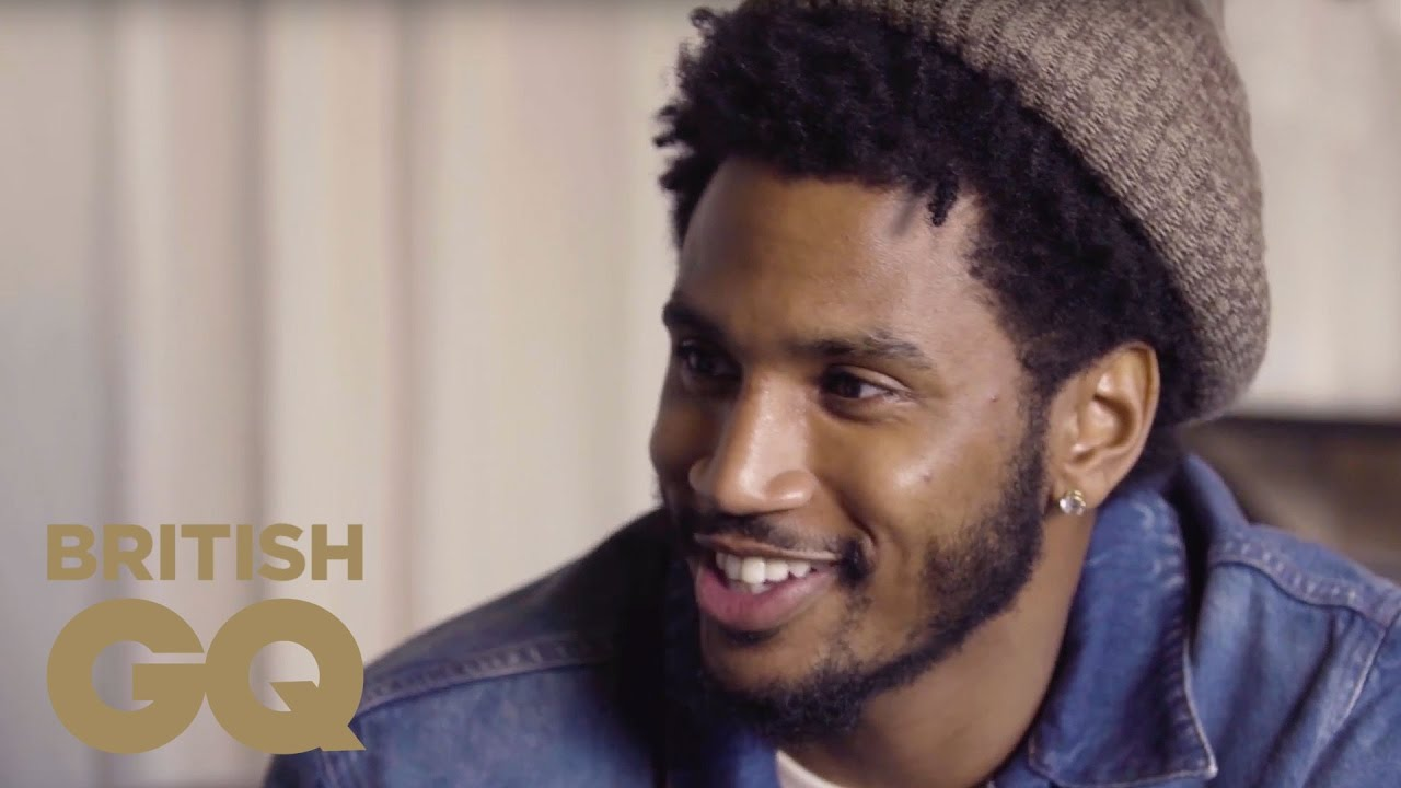 Trey Songz Tells You How To Impress A Woman How To Be A