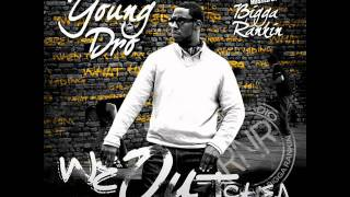 08. Young Dro - Damn I Hate You (2012)