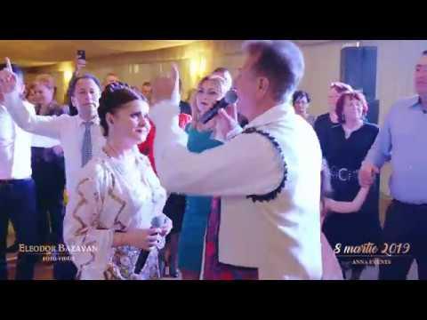 Niculina Stoican si Constantin Enceanu 8 - Martie - Anna Events - 2019 - TARAFUL EMIL LACATUSU