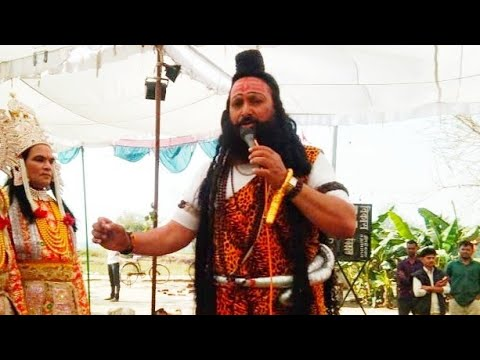 PARASHURAMI - Arvind Dubey Laxman Ji और Brahmchari Parashuram Ji