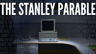 The Stanley Parable - A Game of Choices - Part 1 (Steam)