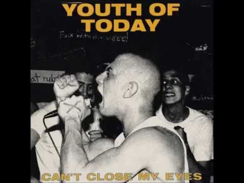 youth of today-can't close my eyes[full album]