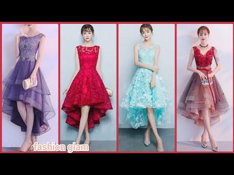 latest-designer's-high-low-short-homecoming-dresses-styles/prom-dress