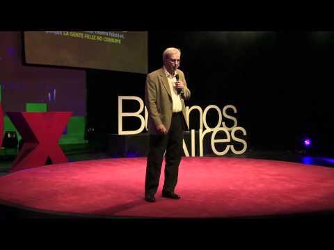 Ecología política: la historia retoma su camino: Carlos Merenson at TEDxBuenosAires 2012