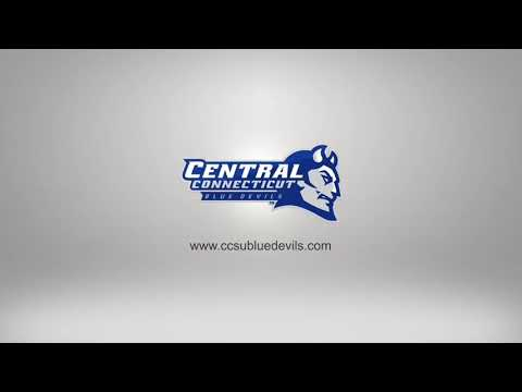 CCSU Tops Fordham 26-23 On A Last Second Field Goal On Saturday, Aug. 31, 2019