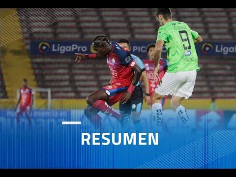 El Nacional Dep. Cuenca Goals And Highlights