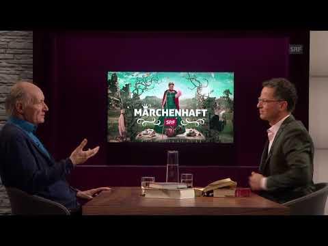 Eugen Drewermann  Eine Theologie der Märchen