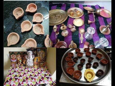 Karthigai Deepam prepreparation tips for beginners