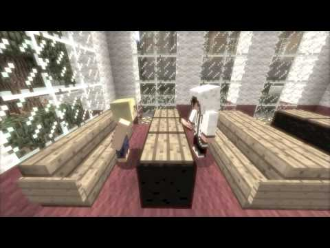 """The Tragic Love""- Minecraft Machinma [HD]"
