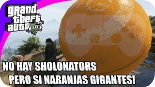 SHOLO GAMER23 Y EPSILONGAMEX EN GTA V ONLINE LA SUPER MARANJA #22 PS4 MISIONES Y CARRERAS
