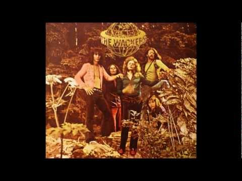 The Wackers-Travelin' Time/Body Go Round/Wait & See/I Hardly Know Her Name/Lawdy Lawdy/Day & Night