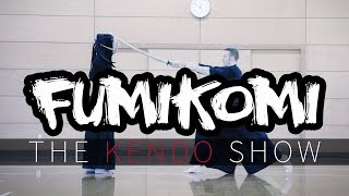 Kendo Basics: How to Improve Fumikomi (Stamping) Footwork- The Kendo Show