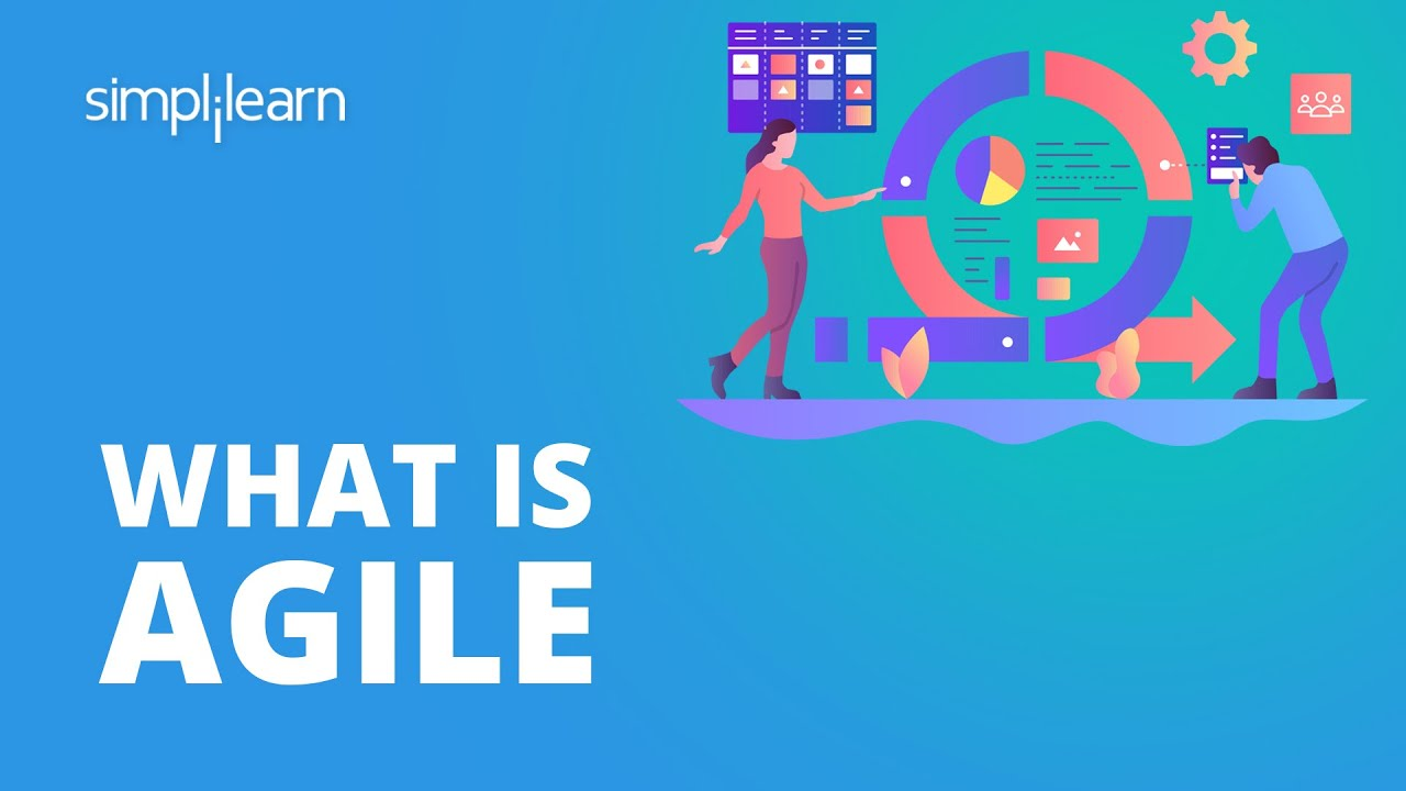 What Is Agile? | What Is Agile Methodology?
