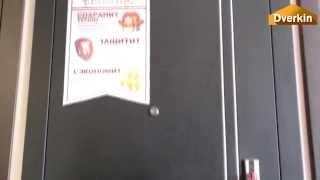 видео Взломостойкие двери Форпост