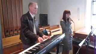 Mögen Engel Euch begleiten - A Song for You (Duo für Hochzeiten, Taufe, Kommunion)