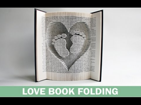 Cut And Fold Book Folding Alphabet Patterns Tutorials And Free