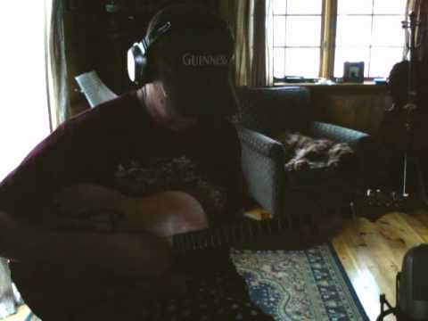 Paddy Ryan's Dream - Tenor Guitar