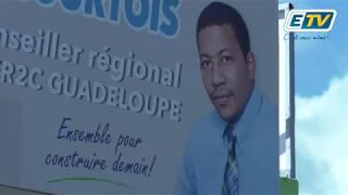 Municipales 2020 : Jean-Philippe Courtois veut prendre la place de Joël Beaugendre à Capesterre Bell