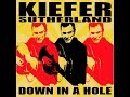 Download  Kiefer Sutherland Down In A Hole Album Review
