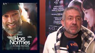"""Qu'avez-vous pensé des films """"Hors Normes"""" et """"Abominable"""" ?"""