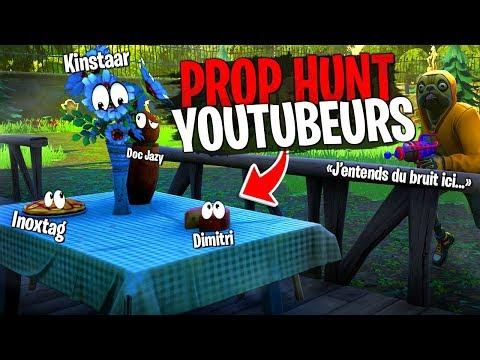 gros-prop-hunt-avec-10-youtubeurs-sur-fortnite-créatif-!